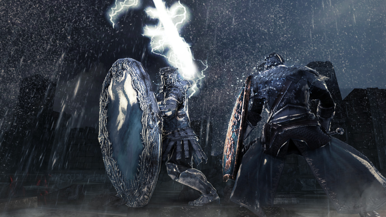 Dark Souls 2 Review Says It's The Hardest Action RPG In The World #30635