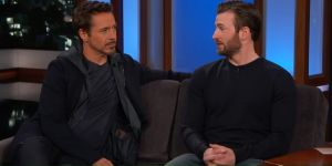Chris Evans Sends Love After Robert Downey Jr. Suffers Devastating Loss