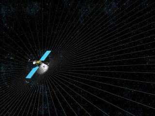 Electric Sail Prototype to Ride the Solar Wind