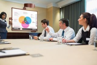 Chief Launches Integrated Interactive System for Epson Projector