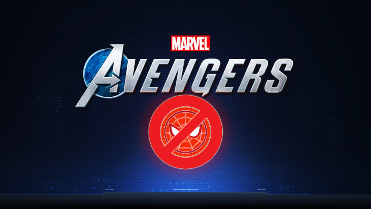 Marvel's Avengers Spider-Man exclusivity deal is bad for everyone, including Sony thumbnail