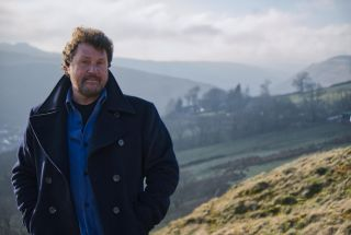 Wonderful Wales with Michael Ball — the singer visits the 'Land of his Mothers'.