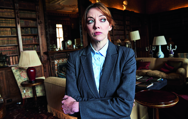 If you're unfamiliar with spoof presenter Philomena Cunk, don't miss her hilarious romp through British history.