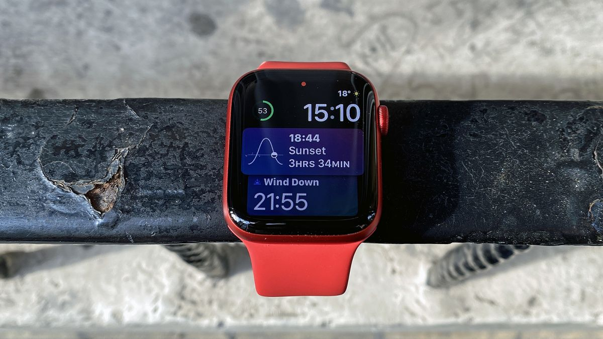 Your Apple Watch is about to get a new Time to Walk feature - TechRadar