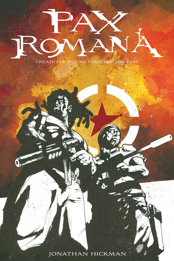 ancient rome development pax romana - photo#10