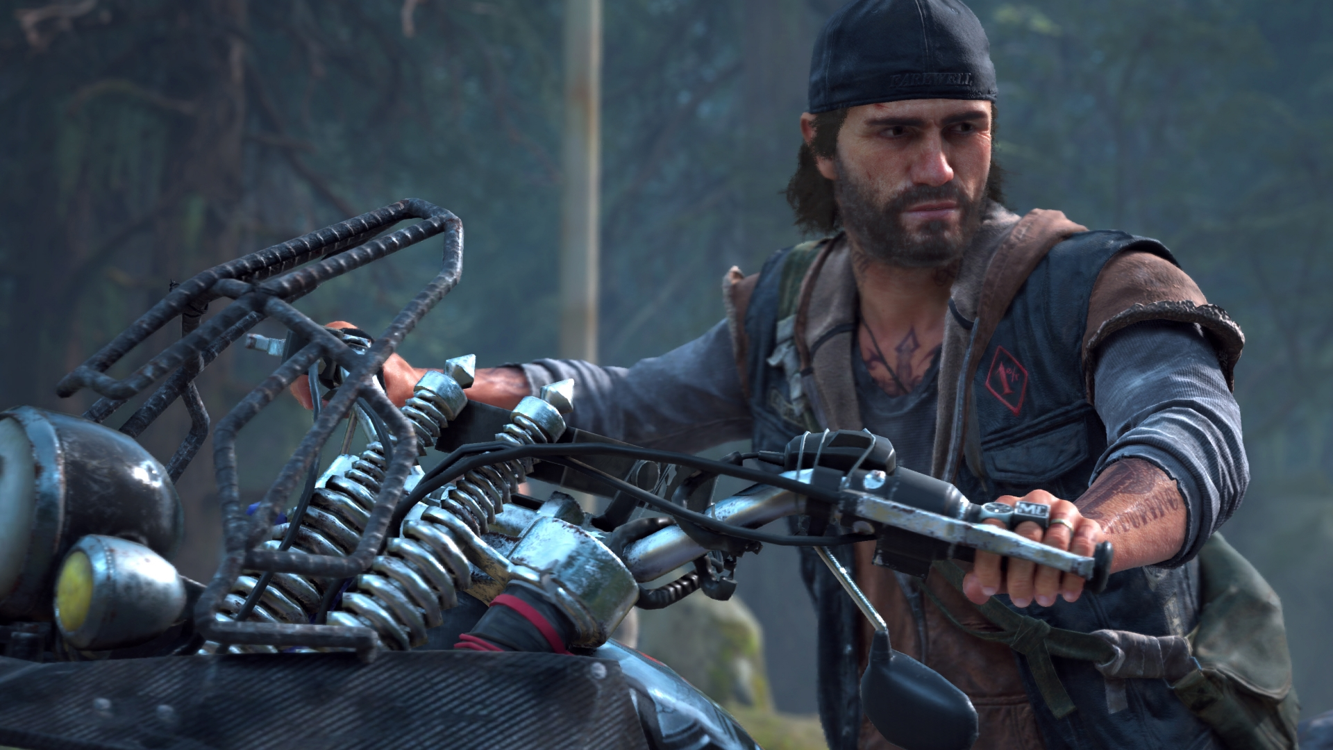 """Days Gone writer says we shouldn't """"complain if a game doesn't get a sequel"""" if we didn't pay full price for it thumbnail"""