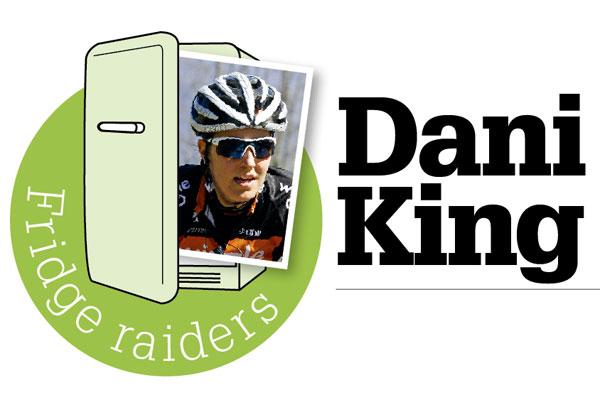 Dani King, Fridge Raiders