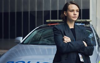 Carey Mulligan on Collateral: 'Kip does believe in bending the rules to do the right thing' as she makes a key breakthrough!'