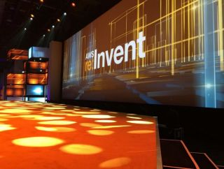 Worldstage Audio and Video at AWS re:Invent