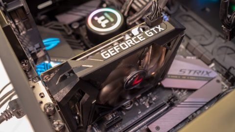 PNY GeForce GTX 1660 Ti XLR8 Gaming OC review | TechRadar
