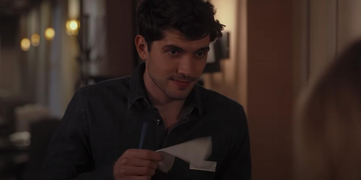 Carter Jenkins as Robert in After We Fell trailer