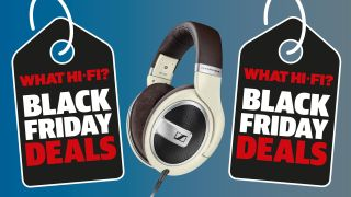 Black Friday headphones deal: