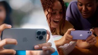 iPhone 13 vs. iPhone 13 Pro