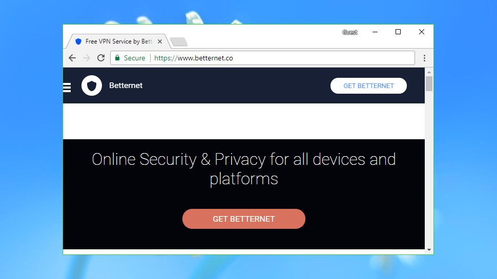 betternet premium account free android