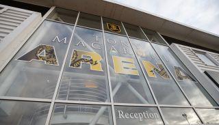 Livingston v Rangers – Ladbrokes Scottish Premiership – Tony Macaroni Arena