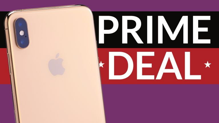 Apple iPhone XS Max Deal UK Amazon Prime Day