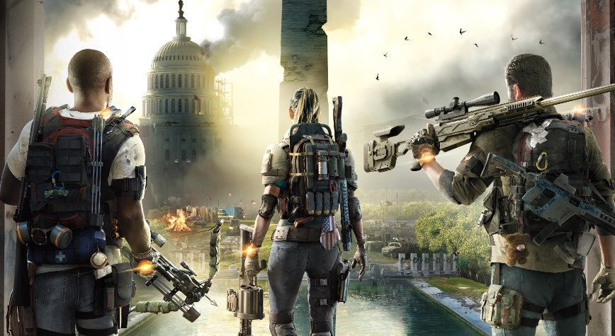 The Division 2 review in progress: endgame impressions