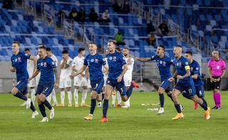 Slovakia v Republic of Ireland – UEFA Euro 2020 – Play-Offs – Semi Final – Narodny Futbalovy