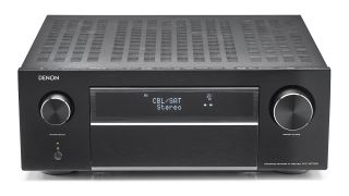 How to set up your AV receiver and get the best sound