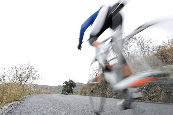Improve your power fast! - Cycling Weekly