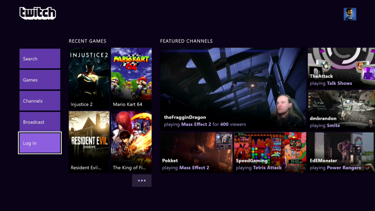 How to Livestream to Twitch with Xbox One | Tom's Guide