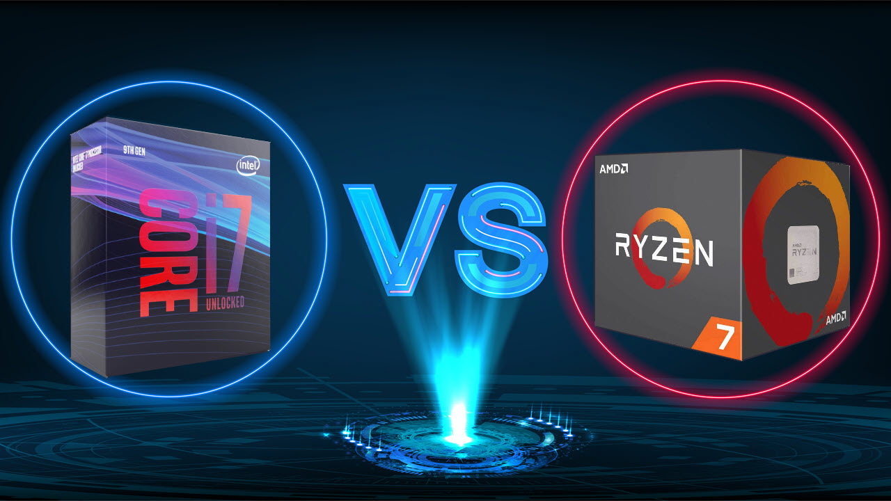 Best Eight Core Cpu Battle Amd Ryzen 7 3800x Vs Intel Core I7 9700k Tom S Hardware