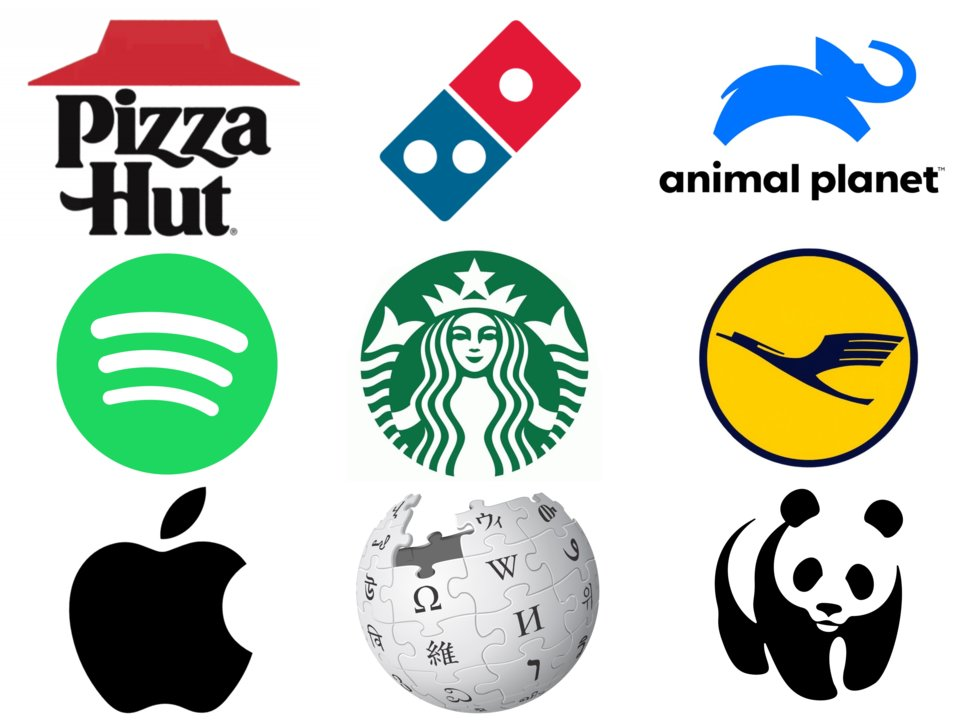 Apparently we've been doing logos wrong all this time | Creative Bloq