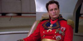 Star Trek: Picard's John De Lancie May Have Just Spoiled A Major Return In Season 2