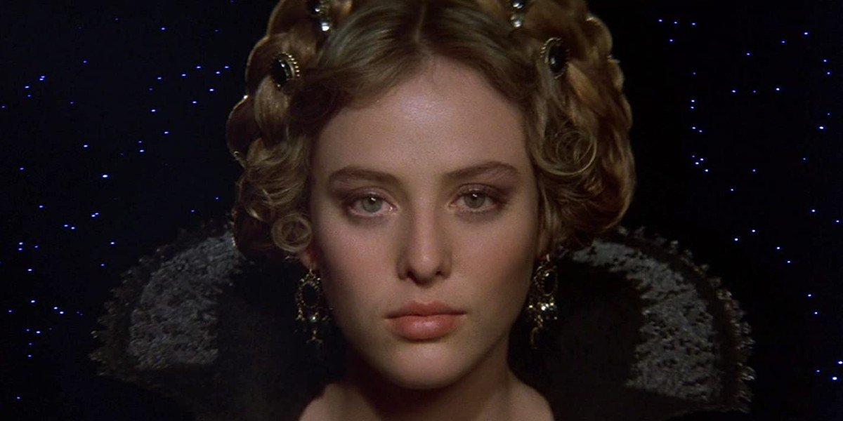Princess Irulan in Dune