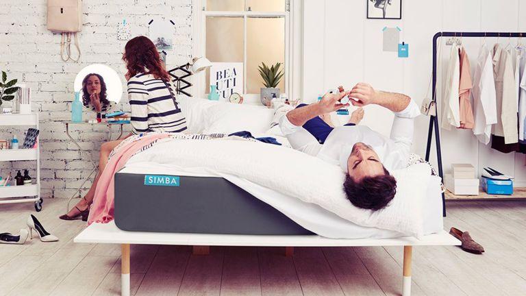 Simba mattress deals