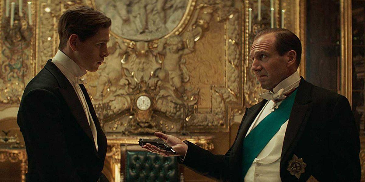 Плохие новости для королевского человека и бургеров Боба из-за новых задержек в кино