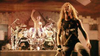 Metallica Hammersmith