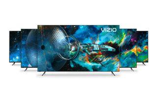 Vizio 4K TVs 2020