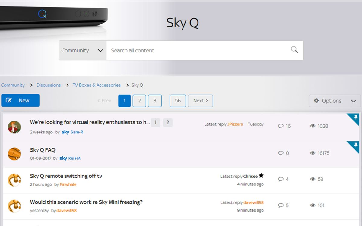 Sky Q Problems and Fixes: How to Troubleshoot Your System