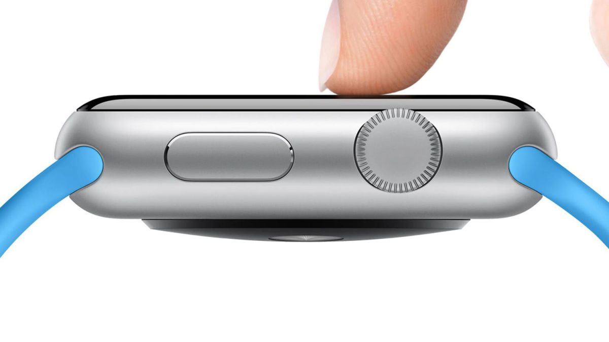 With one touch, the Apple Watch could soon save you from this silent killer