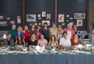 Home and Away, Christmas In Summer Bay, Episode 5