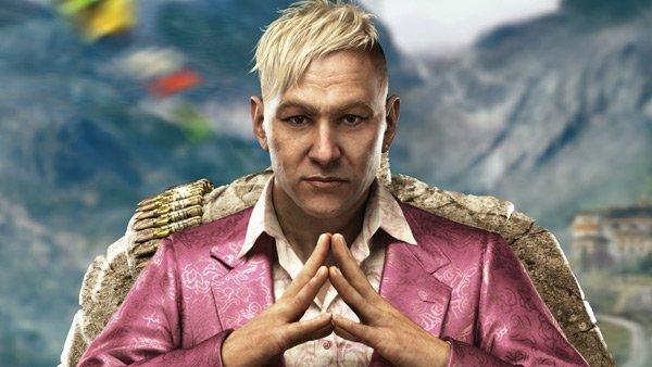 Far Cry 4 Villain Invades Civilization V Cinemablend