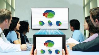 Wireless Presentation Solutions Market at All-Time High: Futuresource