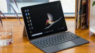 Microsoft's Surface Go 2 leak confirms CPU rumors