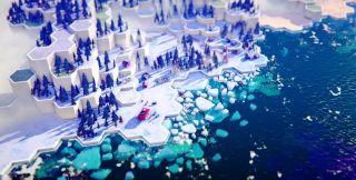 Hexoplanet screenshots