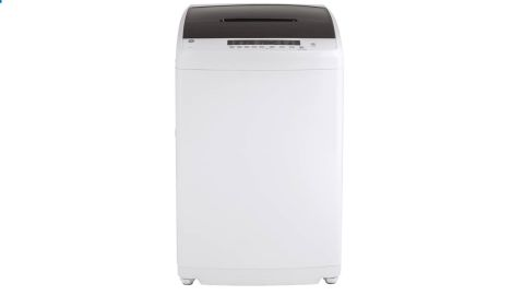 GE GNW128PSMWW portable washer review
