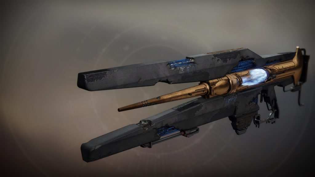 The Best Destiny 2 Exotics 10 Exotic Weapons That Every Player Can And Should Own Gamesradar