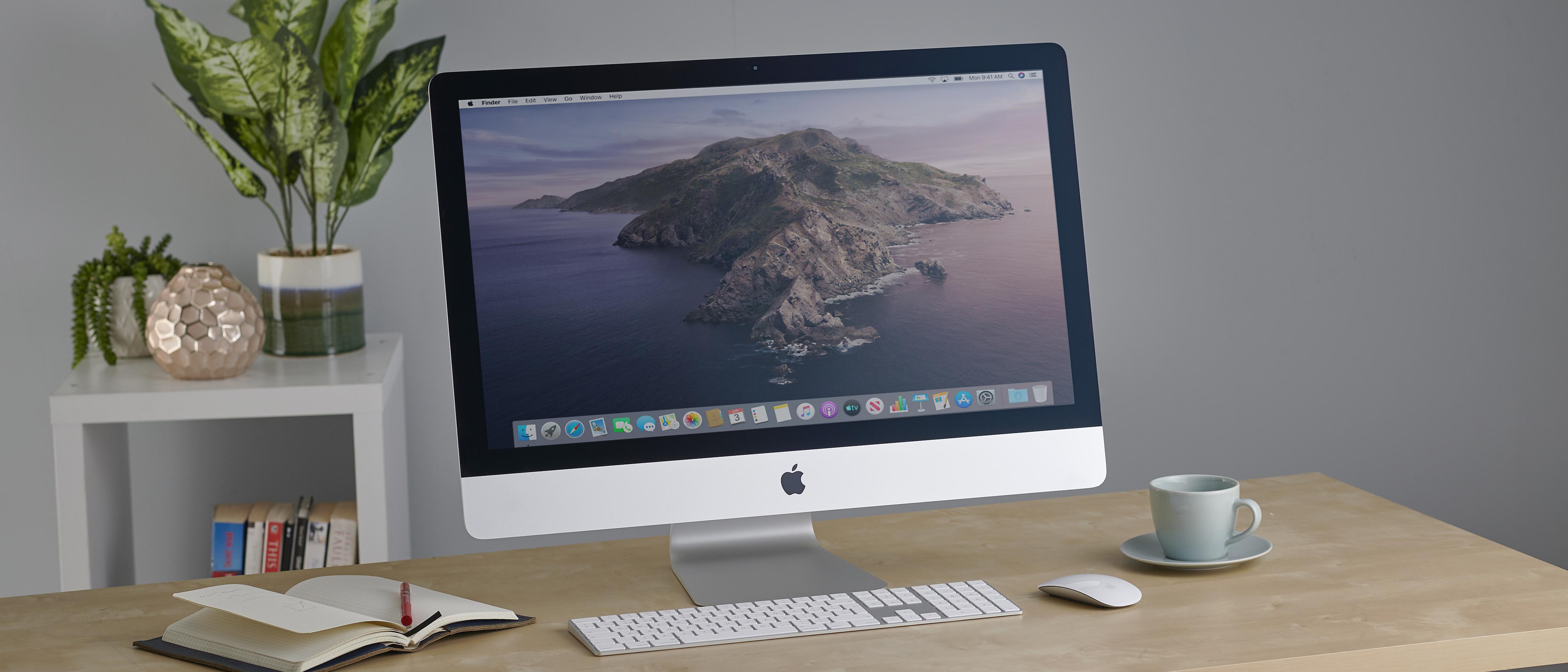 Apple Imac 27 Inch 2020 Review Techradar