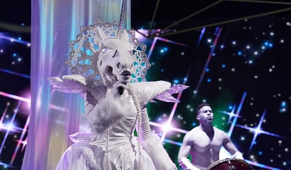 The Unicorn The Masked Singer Fox