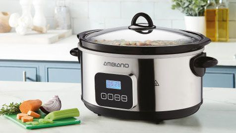 aldi slow cooker