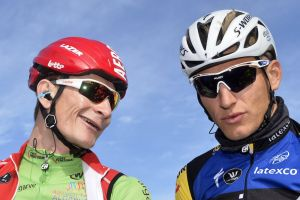 Marcel Kittel and Andre Greipel both selected in Germany's World Championships squad