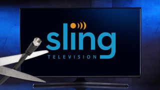 I'm testing Sling TV to cut the cord