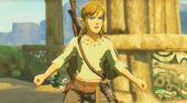 Why You Won't Be Able To Play As A Female In Legend Of Zelda: Breath Of The Wild