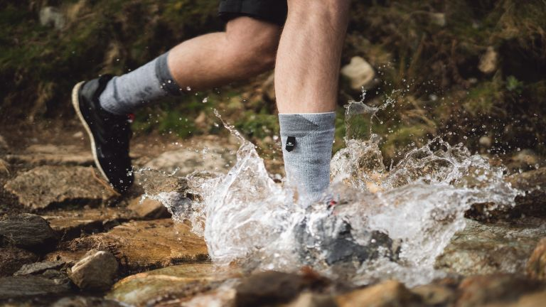 Foot care products for runners