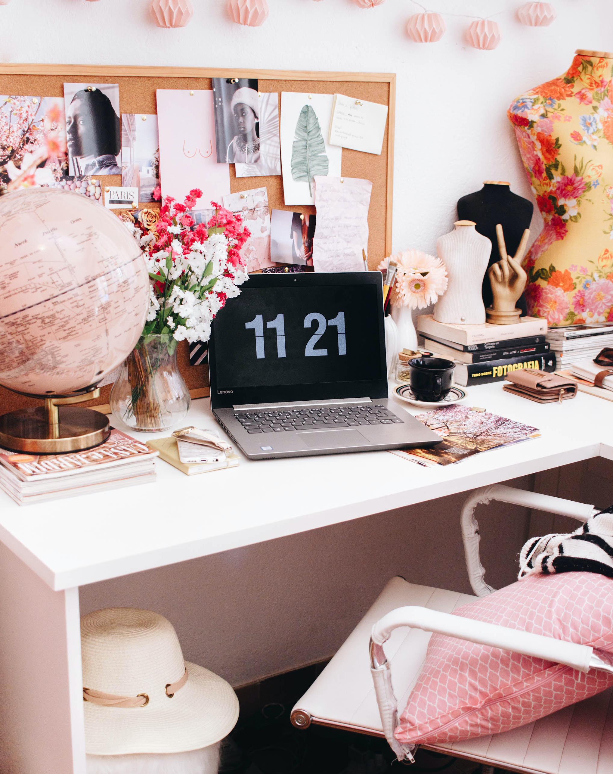 43 Home Office Ideas To Make Working From Home More Productive And Stylish Real Homes